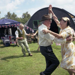 jubilee day thorpe camp