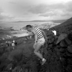burnsall fell race